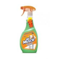 Засіб для миття скла Mr Muscle 500 мл (000153)
