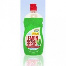 Засіб для миття посуди Lemon Fresh 500 мл