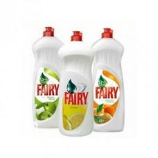 Засіб для миття посуду Fairy 1л в асортименті