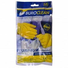 Рукавиці для прибирання, Buroclean M