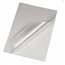 Плівка для лам А4/A3/A5/A6 80/100/120/125/150/175/200мік 100шт/упак