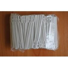 Мішалка пластикова, 700 шт/упак.