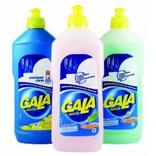 Засіб Gala асортимент для миття посуду 500г Україна