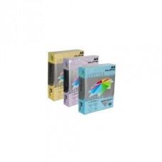 Кольоровий папір А4 Spektra Color 160 г/м² 250 арк пастельний