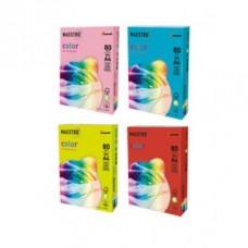 Кольоровий папір А4 Maestro Color Intensiv 80 г/м² 500 арк