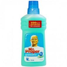 Засіб для миття підлоги Mr.Proper Гірський струмок і прохолода 500 мл (978434)