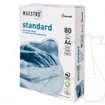 Папір А4 Maestro 80 г/м2 500 арк