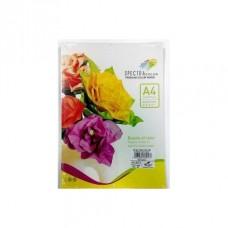 Кольоровий папір А4 Spektra Color 80 г/м² 100 арк mix