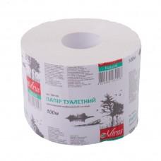 Туалетний папір Велікан Джанбо 190 білий