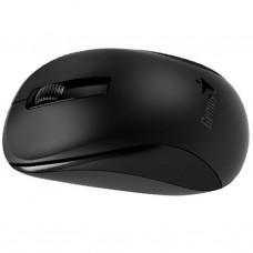 Миша безпровідна Genius black