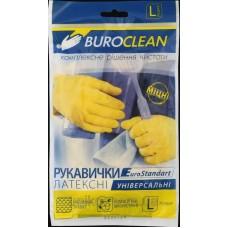 Рукавиці для прибирання, Buroclean L